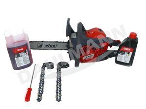 DOLMAR Motorsäge PS-35 C TLC 2,3 PS 40 cm Aktionspaket