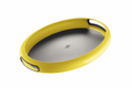 WESCO 322102 Spacy Tray Oval Tablett Gartentablett Deko-Objekt % SALE %