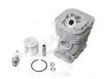 Kolben & Zylinder 40 mm für HUSQVARNA Motorsäge 142