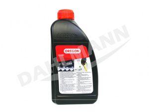 OREGON Kettenhaftöl Sägekettenöl Haftöl Sägekettenhaftöl 1 Liter