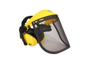 OREGON Gesichtsschutz Gehörschutzkombination