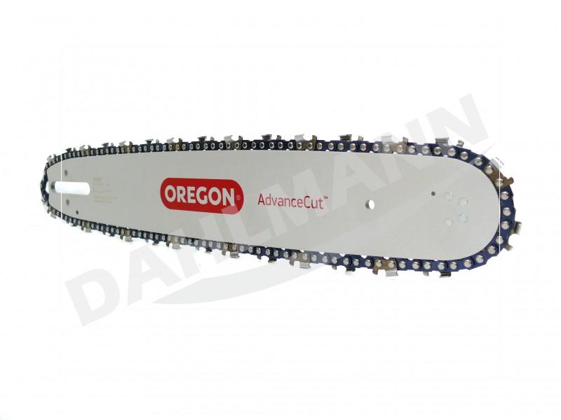 4 Sägeketten für STIHL MS 280 OREGON Schwert 40 cm