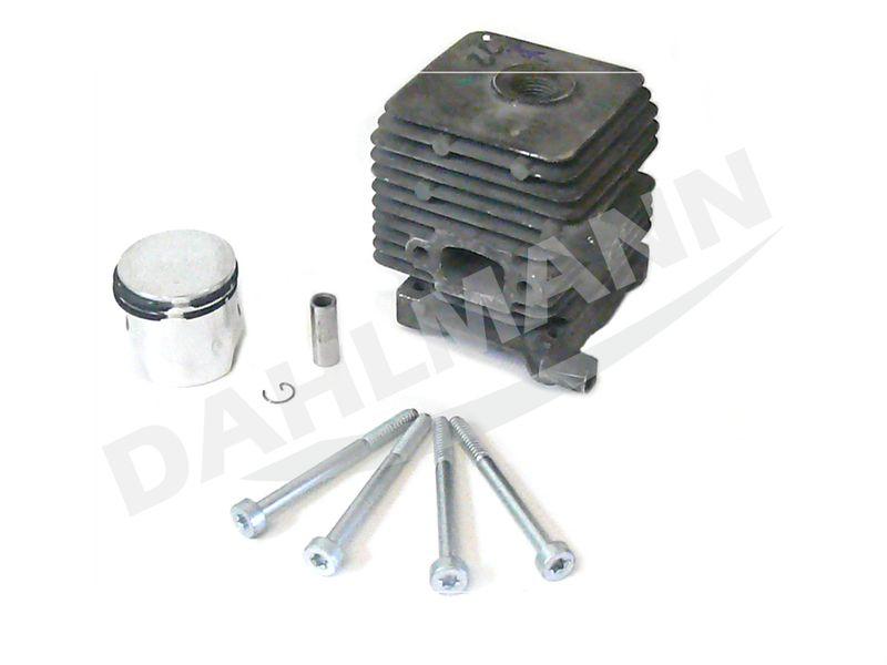 Kolben passend Stihl FS38 45 55 motorsäge kettensäge Freischneider neu 34mm
