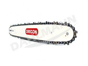 OREGON Schwert 30 cm + 4 Sägeketten für STIHL 017 MS 170