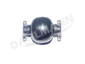 Hinterrad komplett für HUSQVARNA Automower® 308