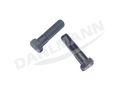 Messerschrauben R + L für CASTEL GARDEN Rasentraktor XDC 135 HD