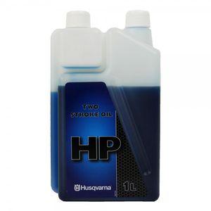 HUSQVARNA Zweitaktmotorenöl HP 1 Liter Dosierflasche