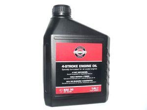 Briggs & Stratton Motorenöl SAE30 1,4 Liter für HUSQVARNA Rasentraktor CTH 171