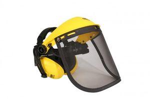 Gesichtsschutz Gehörschutzkombination für HONDA Motorsense UMK 425