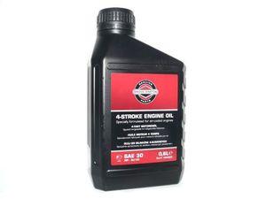 Briggs & Stratton Motorenöl SAE30 0,6 Liter für GARDENA 46 V