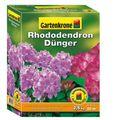 Gartenkrone Rhododendron Dünger Spezialdünger 2,5 kg  für bis zu 50 m²