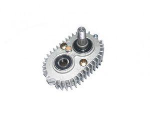 Getriebe Umlenkgetriebe Mähwerk für HUSQVARNA Rasentraktor CTH 174