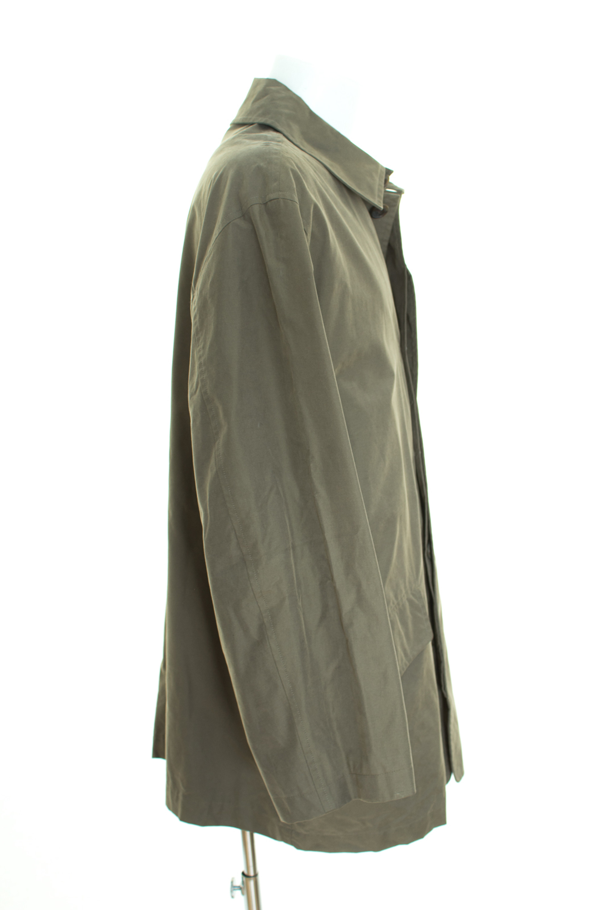 wholesale dealer b3d22 60322 CINQUE Mantel Gr. XL Kurzmantel Übergangsmantel Trenchcoat ...
