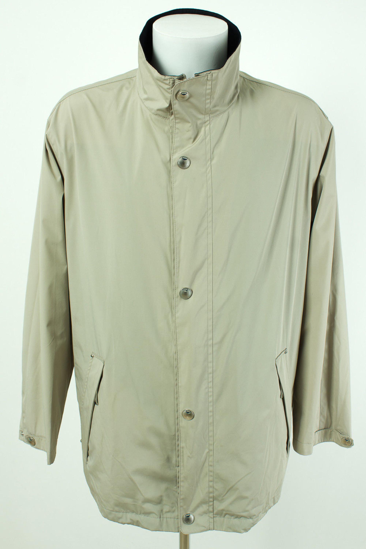 bugatti Jacke Gr. L 52 Freizeitjacke Übergangsjacke Jacket |