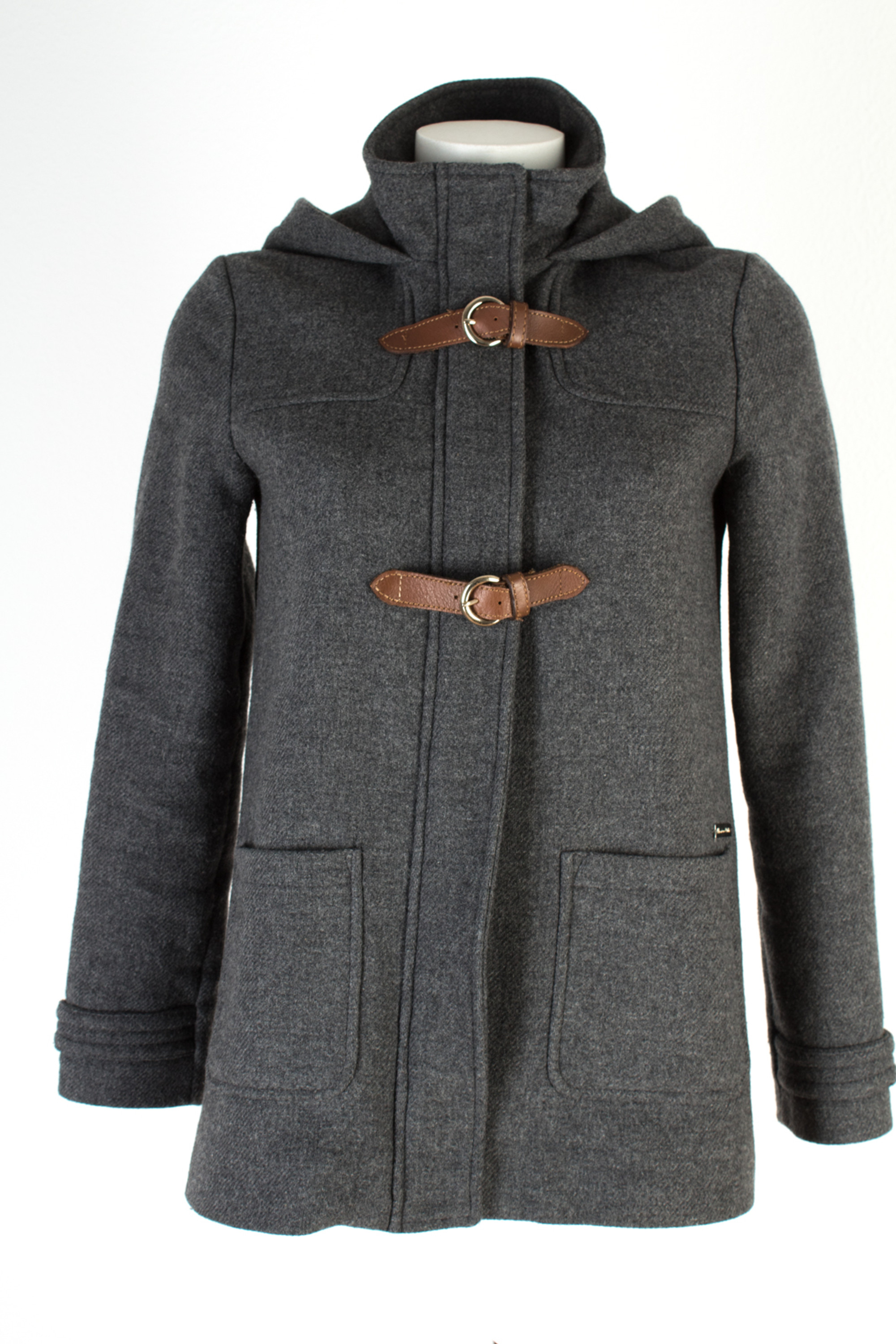 newest collection 7a321 1c598 Massimo Dutti Mädchen Jacke Gr. 13-14 A/Y 158-166 cm Wolle ...