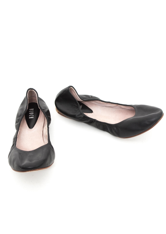 BLOCH Ballerinas Gr.EU 36 Damen Schuhe Halbschuhe Shoes