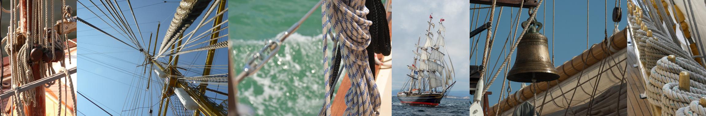 Boots- / Yachttauwerk