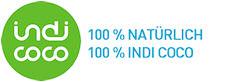 indi coco - 100 % natürlich