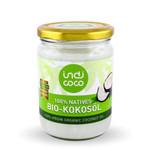 indi coco - 500 ml natives BIO-Kokosöl