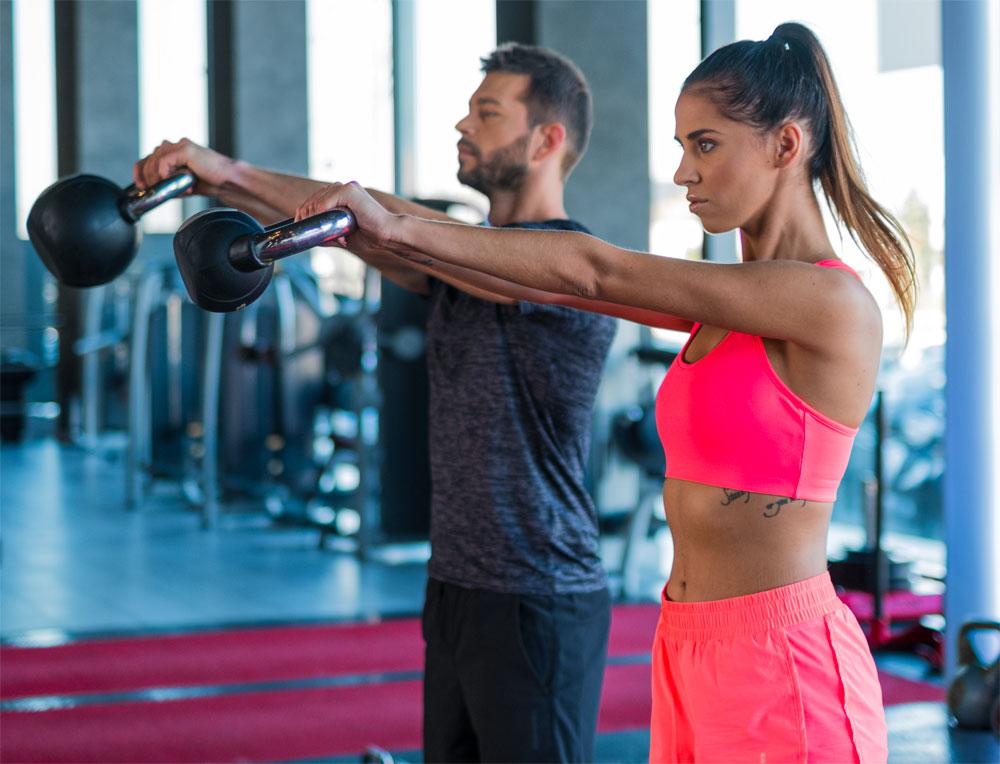 Fitness & Training