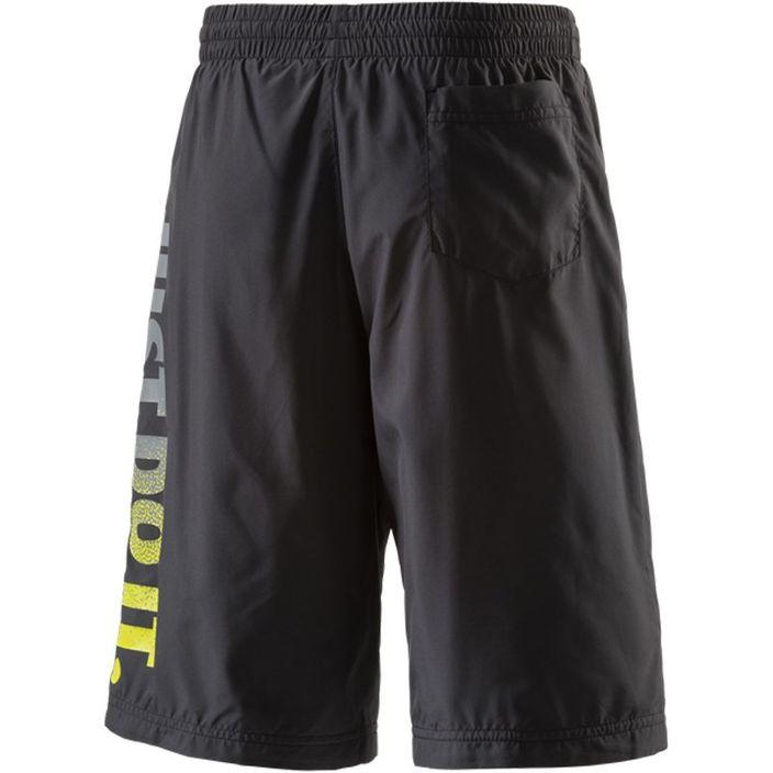 Nike YA JDI Kinder Hose Sporthose Fussballhose 616702-010