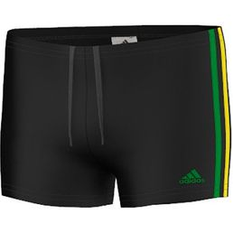 adidas Perfomance I 3S BX B Kinder Badehose Boxershort Schwimmhose F79942