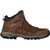 Meindl Nebraska Mid GTX Damen Multifunktionsschuhe Schuhe – Bild 1
