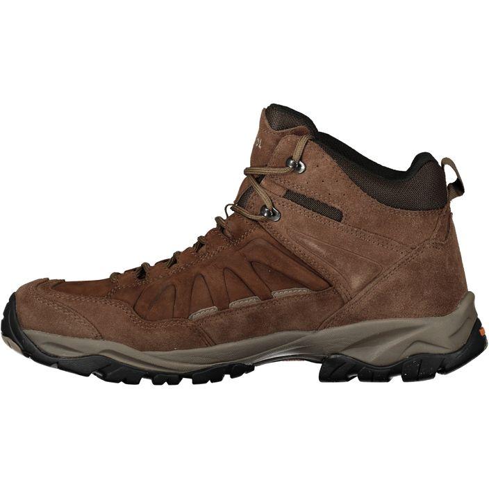 Meindl Nebraska Mid GTX Damen Multifunktionsschuhe Schuhe