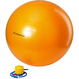 Energetics Gymnastikball inkl. Pumpe 85 cm 145110 Orange
