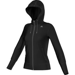 adidas Performance CT Core Hoodie Damen Sweatjacke Track Top Jacke D89472