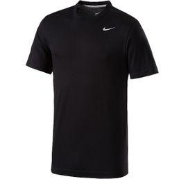 Nike Herren T-shirt DFCT SS Version 2.0 Trainingsshirt Black 706625