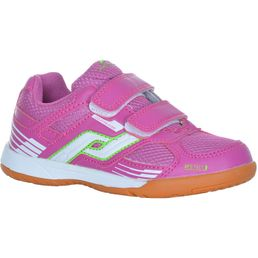 Pro Touch Kinder Hallenschuhe Sportschuhe Courtplayer Schuhe Klettverschluß
