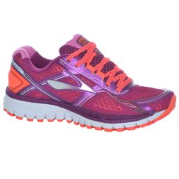 Brooks Damen Laufschuhe Ghost 8 Phlox/Phloxpink Women