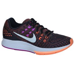 Nike Air Zoom Structure 19 Damen Laufschuhe Schuhe Black Women