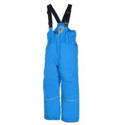 Etirel Pearl Kinder Winter Skihose Buddelhose Ski Hose Blue