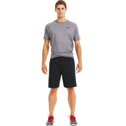 Under Armour UA Mirage Short 8 Herren Shorts black/white