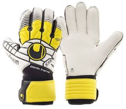 Uhlsport ELIMINATOR SUPERSOFT BIONIK Torwarthandschuhe Torwart