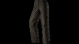McKinley Damen Abzipphose Belfast Wanderhose Zipp-Stretchhose Kurzgröße 232579 Black Olive