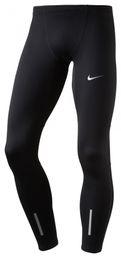 Nike Tech Herren Laufhose Trainingshose Hose Schwarz 642827