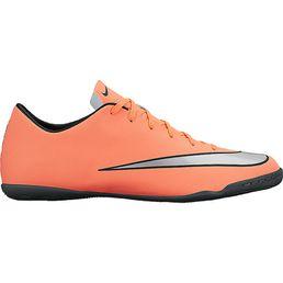 Nike Herren Mercurial Victory V IC Fußballschuhe Hallenschuhe Bright