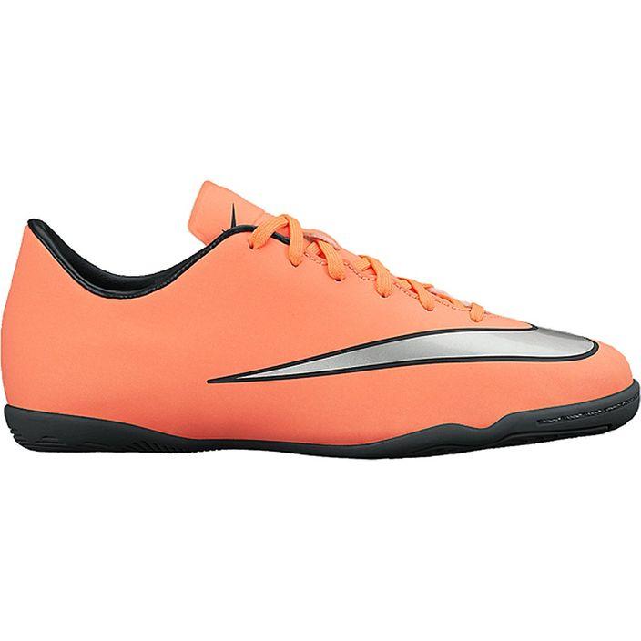 Nike Fussballschuhe JR Mercurial V IC Hallenschuhe Kinder 651639