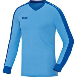 Jako Herren Torwart Trikot Striker TW Team Keeper skyblue/royal