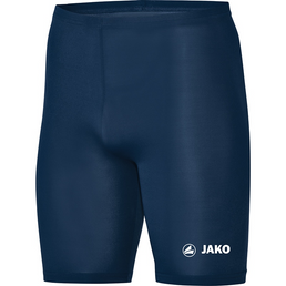 Jako Kinder Tight Basic 2.0 Short Fussball Unterhose Navy