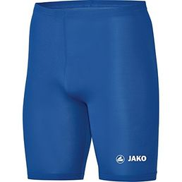 Jako Tight Basic 2.0 Short Fussball Unterhose Herren Royal