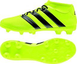 adidas Performance ACE 16.3 Primemesh FG/AG Fussballschuhe Outdoor Schuhe Fußball