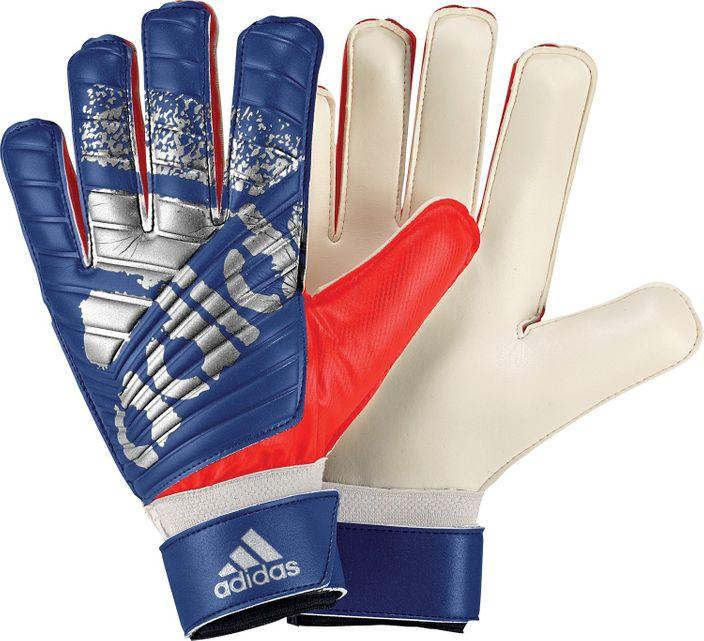 adidas Performance Herren Torwarthandschuhe X Training Torwart Handschuhe Solared