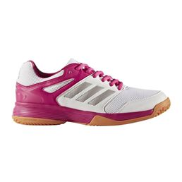 adidas Performance Damen Speedcourt Hallenschuhe