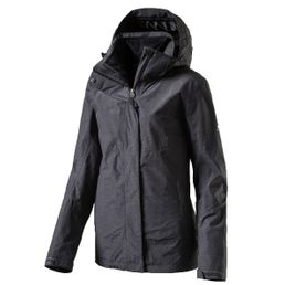 McKINLEY Maldon Damen 3in1 Doppeljacke multicolor/black