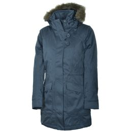 McKinley Augusta Wintermantel Damen Jacke Outdoorjacke Mantel