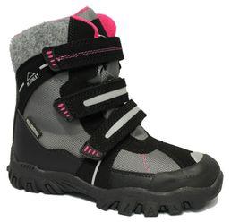 McKinley Drake II Kinder Schuhe Stiefel Winterschuhe Winterstiefel
